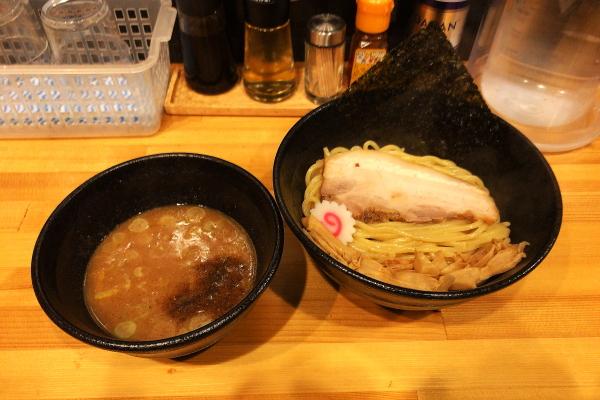 食べ歩き情報 麺屋 継