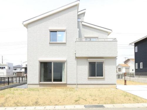 神栖市若松中央1号棟(須田小・波崎第3中学校)